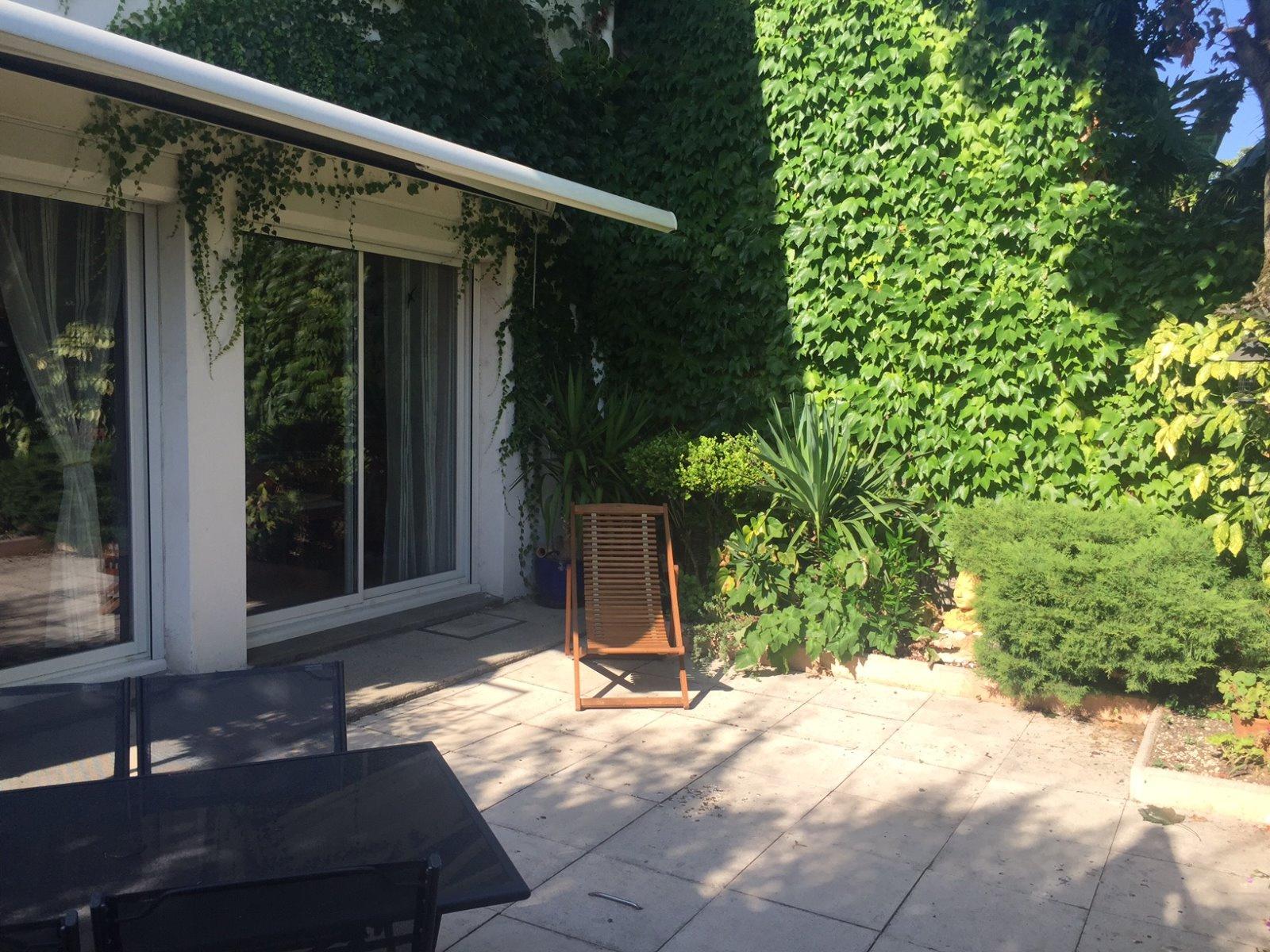 Maison minimes toulouse finest location maisonvilla for Location garage toulouse minimes